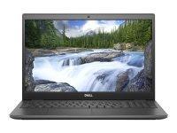 """Dell Latitude 3510 Core i3 8GB 256GB SSD 15.6"""" Win10 Pro Laptop"""