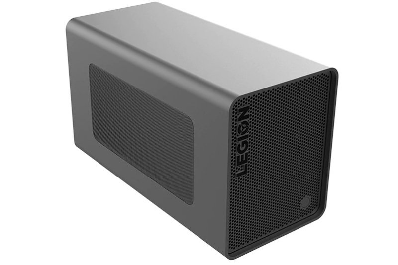 Lenovo Legion BoostStation Graphics Booster - RTX 2060