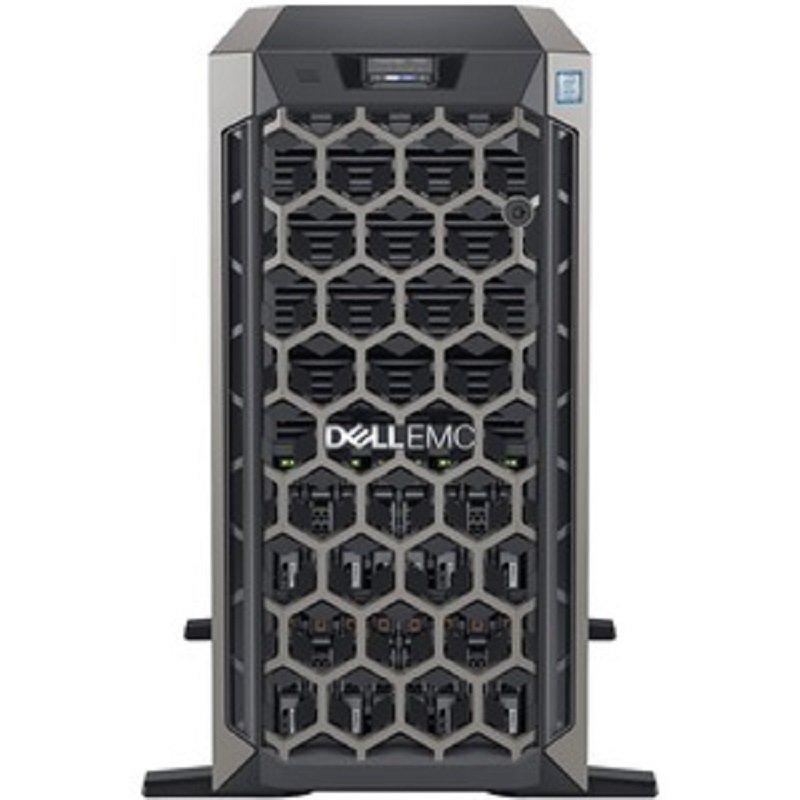 Dell EMC PowerEdge T640 5U Tower Server - Xeon Silver 4214R - 32GB RAM HDD