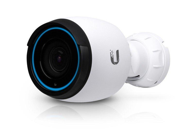 Ubiquiti UVC-G4-PRO - UniFi Video Camera G4-PRO 4K Ultra HD PoE IP Camera with Zoom