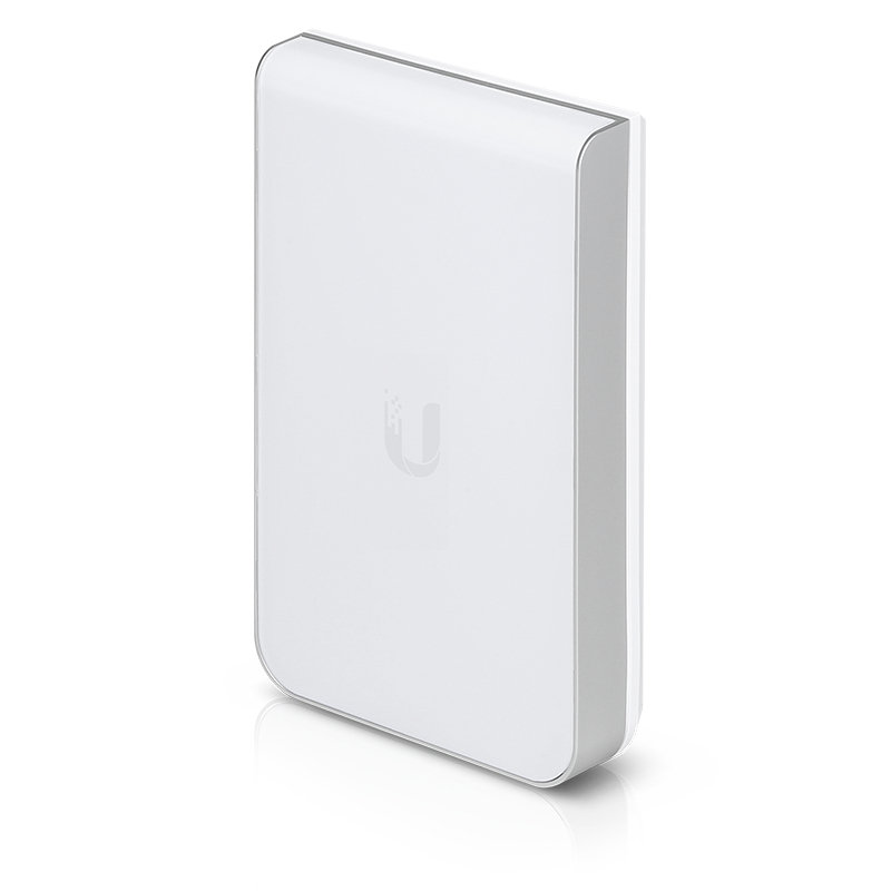 Ubiquiti UAP-AC-IW-5 - Dual Band In-wall Access Point - 2 X 2 Mimo - 5 Pack (No PoE Injectors)