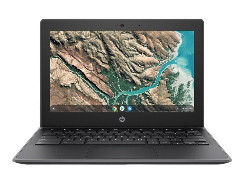 "HP Chromebook 11 G8 Intel Celeron 4GB 16GB eMMC 11.6"" Chromebook"
