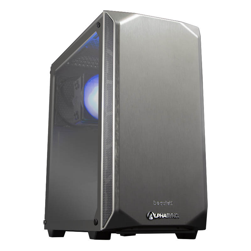 AlphaSync RTX 3070 Core i7 10th Gen 16GB RAM 2TB HDD 256GB SSD WIFI 6 Gaming Desktop PC