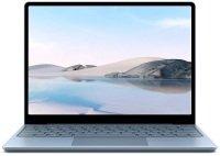 "Microsoft Surface Laptop Go Core i5 8GB 256GB SSD 12.4"" Windows 10 Pro - Ice Blue"