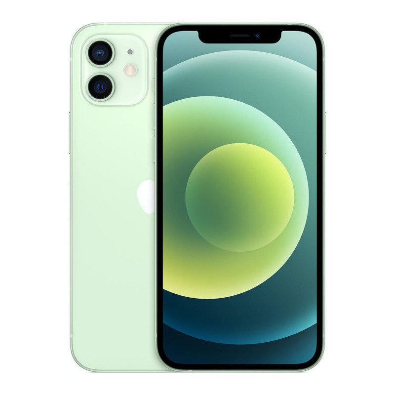 Apple iPhone 12 64GB Smartphone - Green