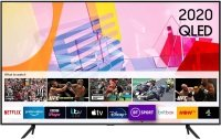 "Samsung QE43Q60T 43"" Smart 4K Ultra HD HDR QLED TV with Bixby Alexa & Google Assistant"