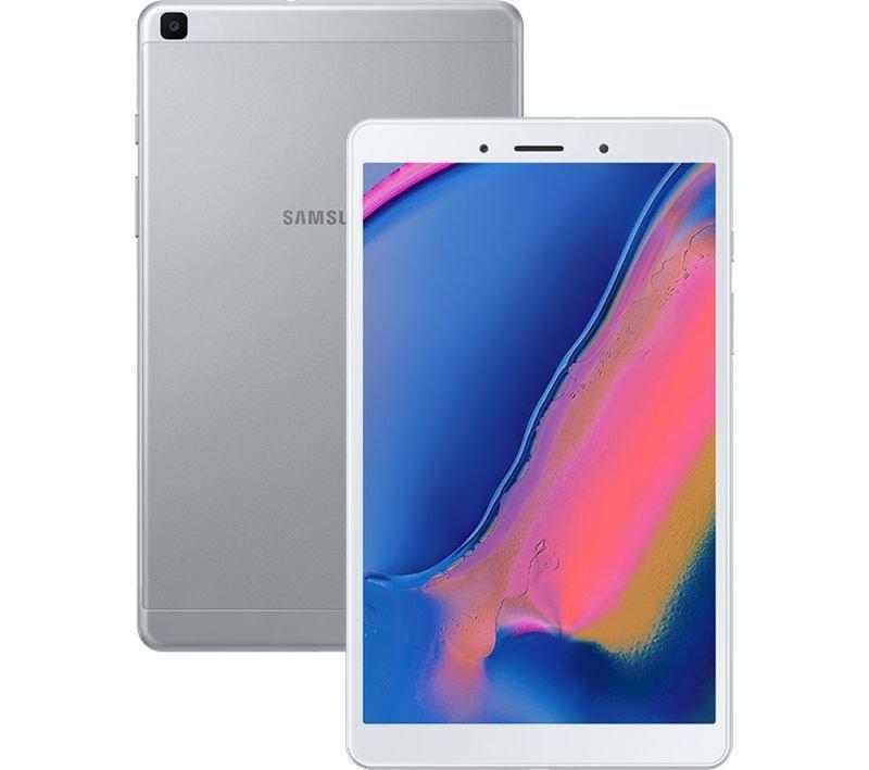 """Samsung Galaxy Tab A 8"""" 32GB WIFI Tablet - Silver"""