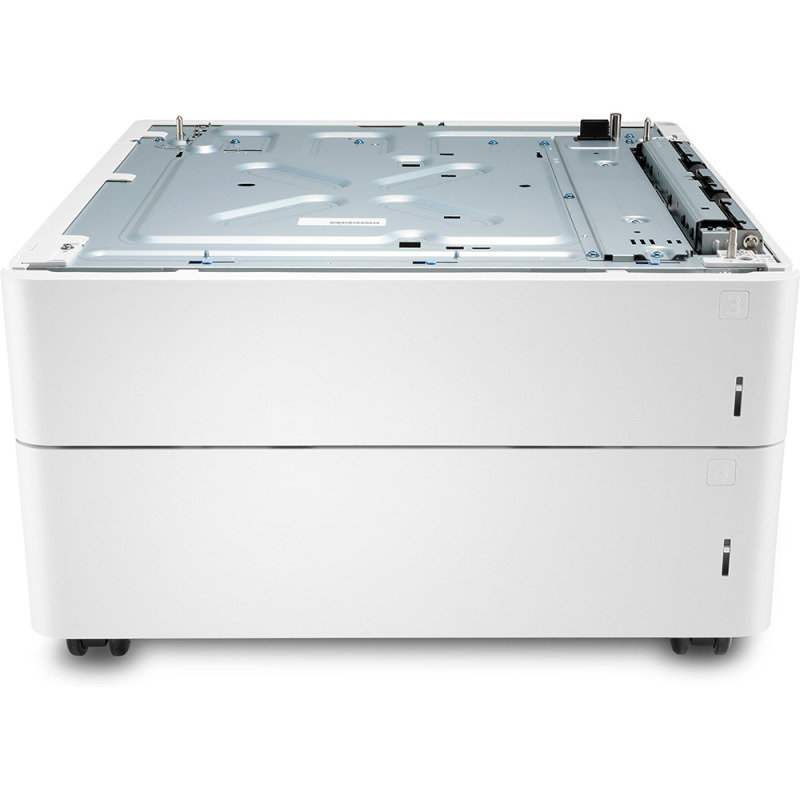 HP LaserJet 2x550 Sheet Paper Tray and Stand
