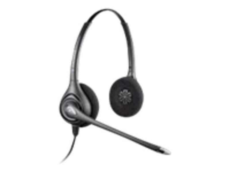 Plantronics SupraPlus HW261N/A Headset
