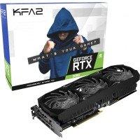KFA2 GeForce RTX 3080 10GB GDDR6X SG Ampere Graphics Card