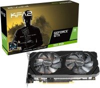 KFA2 GeForce GTX 1660 Super 6GB OC Graphics Card