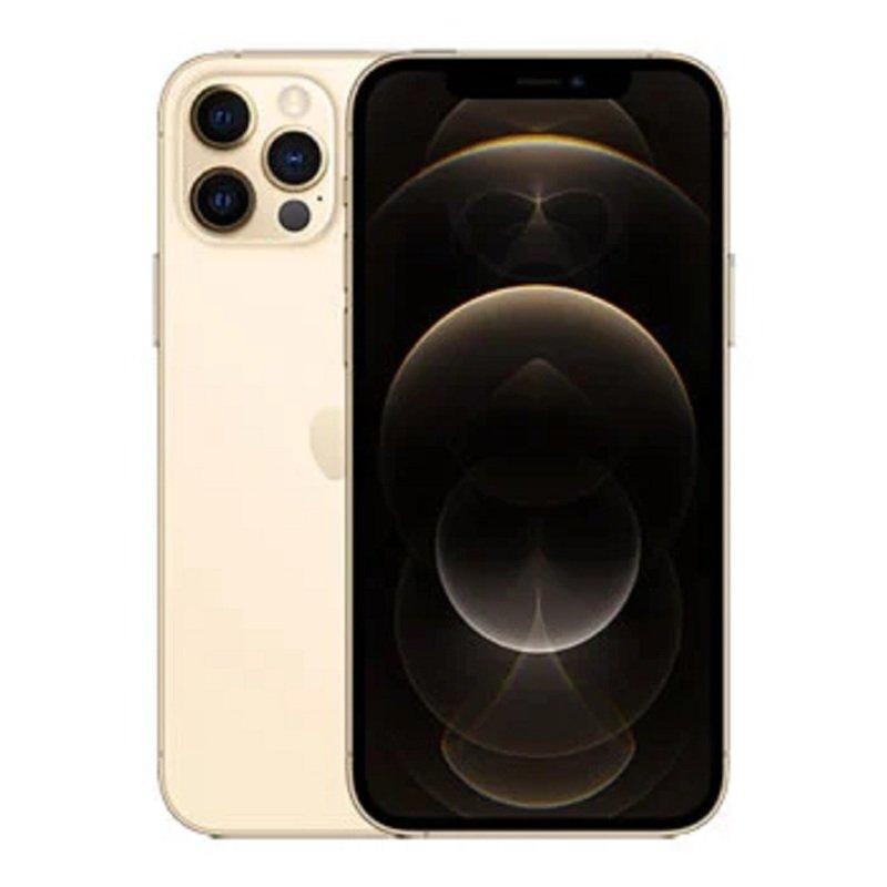 Apple iPhone 12 Pro 256GB Smartphone - Gold