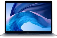 """Apple MacBook Air Core i3 8GB 256GB SSD 13.3"""" Laptop - Space Grey (Early 2020) - Education"""