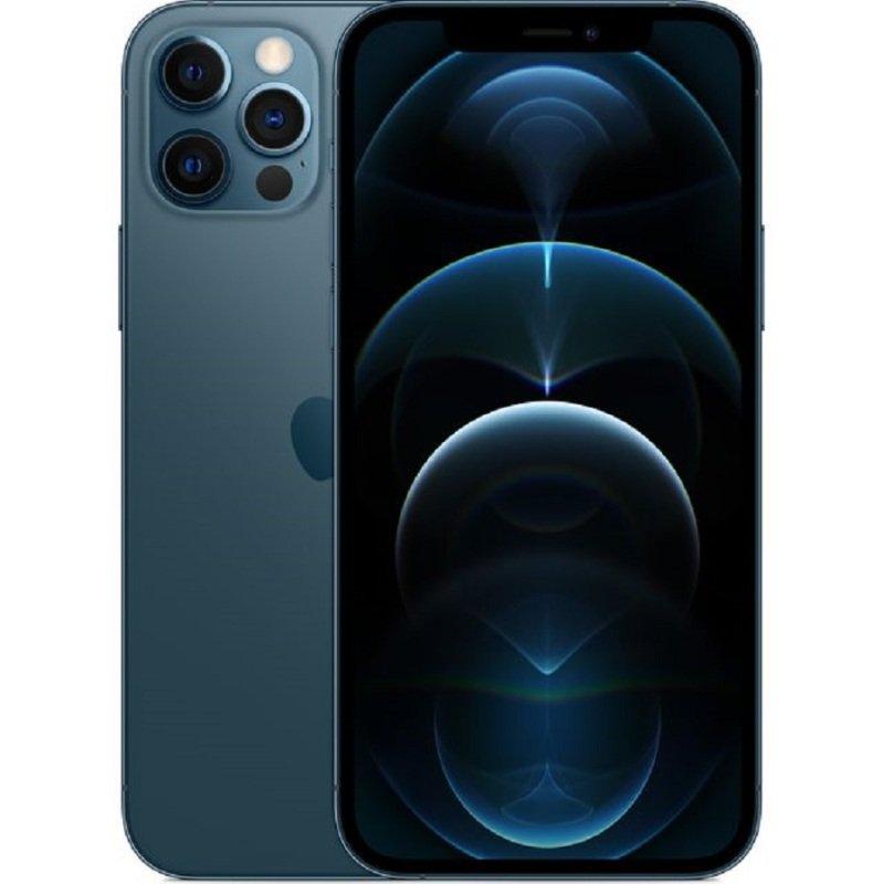 Apple iPhone 12 6.1'' 256GB Smartphone - Pacific Blue