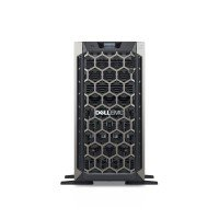 Dell EMC PowerEdge T340 - Tower - Xeon E-2224 3.4 GHz - 16GB - HDD 1TB