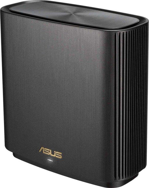 ASUS ZenWiFi AC (CT8) AC3000 WIFI 5 Mesh Router Tri-band - Black 1 PACK