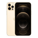 Apple iPhone 12 Pro 512GB Smartphone - Gold