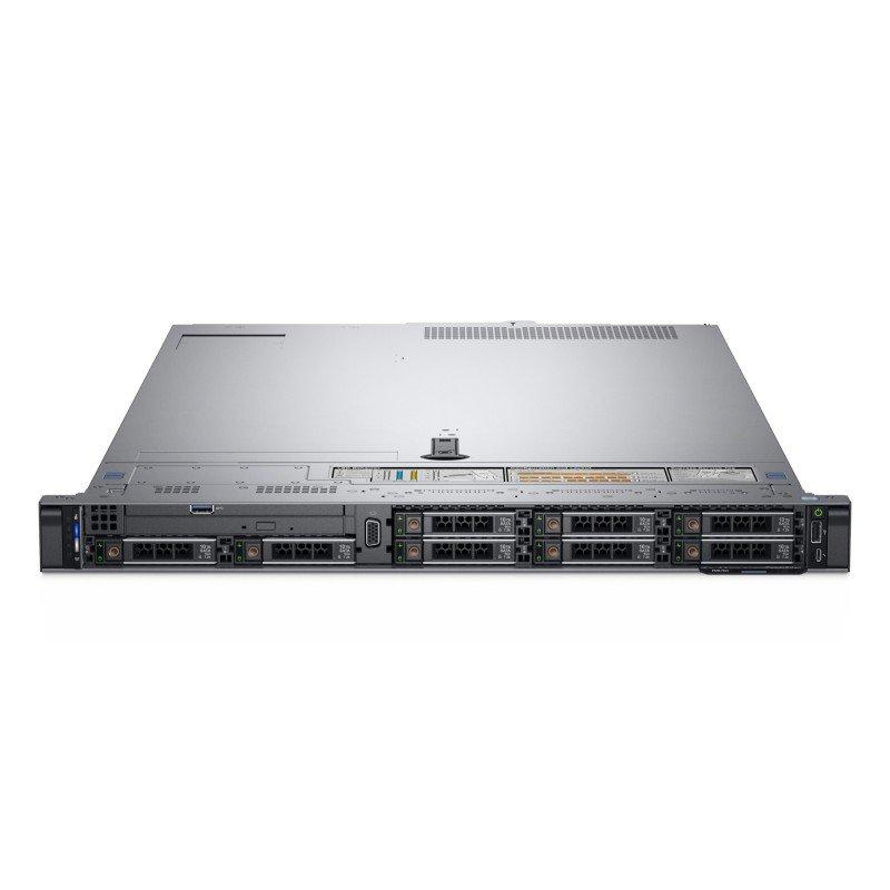 Dell EMC PowerEdge R640 - Rack-mountable - Xeon Silver 4214R 2.4 GHz - 32GB - SSD 480GB