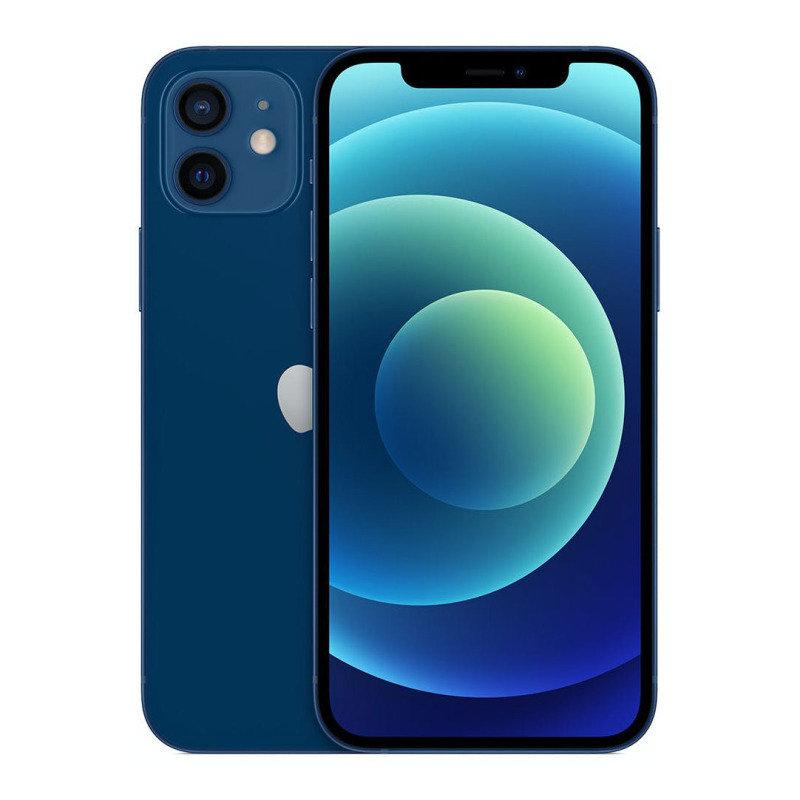 Apple iPhone 12 128GB Smartphone - Blue