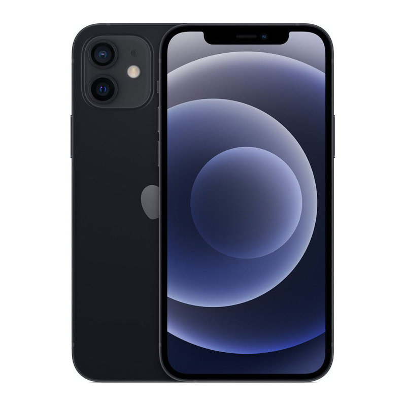 Apple iPhone 12 256GB Smartphone - Black