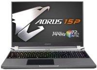 "Gigabyte Aorus 15P Core i7 16GB 512GB SSD RTX 2070 MaxQ 15.6"" Win10 Home Gaming Laptop"