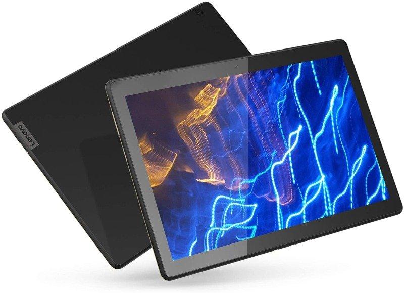 Image of Lenovo M10 10.1'' 16GB HD Tablet - Black