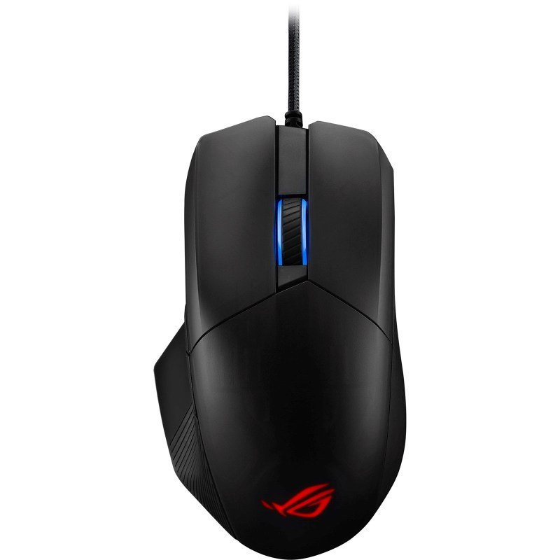 Image of ASUS ROG Chakram Core Optical USB Gaming Mouse