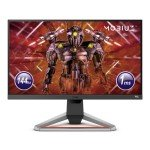 "BenQ EX2510 MOBIUZ 24.5"" Full HD 1ms IPS 144Hz Gaming Monitor"