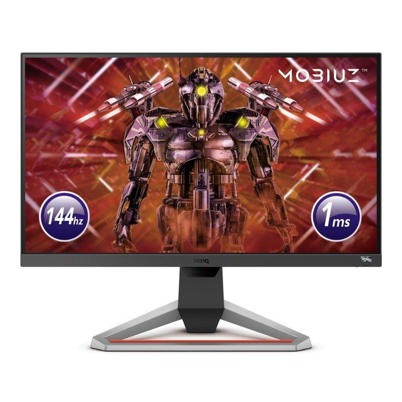 "Image of BenQ EX2510 MOBIUZ 24.5"" Full HD 1ms IPS 144Hz Gaming Monitor"