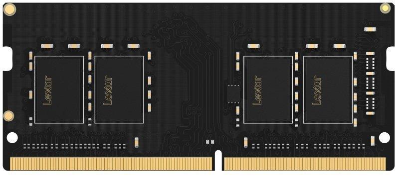 Lexar DDR4 16Gb 2666Mhz So-Dimm
