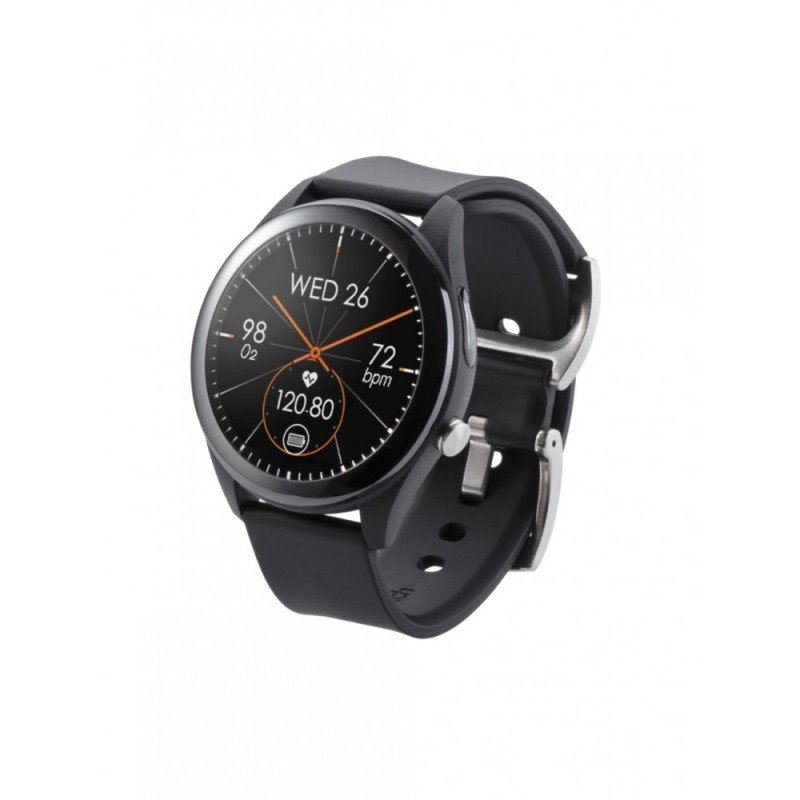 ASUS VivoWatch SP SmartWatch - Black