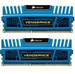 Corsair 4GB DDR3 1600Mhz Vengeance Blue Memory