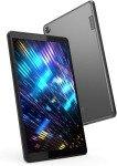 £122.99, Lenovo Tab M8 8inch 32GB WiFi Tablet - Grey, Screen Size: 8inch, Capacity: 32GB, Ram: 2GB, Colour: Grey, Networking: WiFi, Bluetooth,