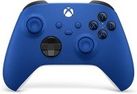 Xbox Wireless Controller Shock Blue