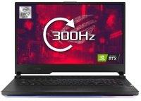 "ASUS ROG Strix SCAR 17 Core i7 16GB 1TB SSD RTX 2080 Super 17.3"" Win10 Home Gaming Laptop"