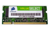 Corsair 2GB DDR3 1333MHz Laptop Memory