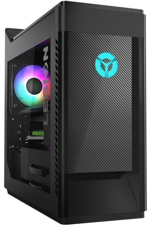 Lenovo Legion T5 RTX 2060 Core i5 10th Gen 16GB RAM 512GB SSD Gaming PC