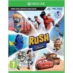Rush: A Disney Pixar Adventure for Xbox One [Enhanced for Xbox One X]