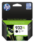 HP 932XL Black Ink Cartridge - CN053AE