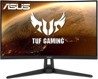 "ASUS TUF Gaming VG27WQ1B 27"" WQHD 165Hz 1ms Curved Gaming Monitor"