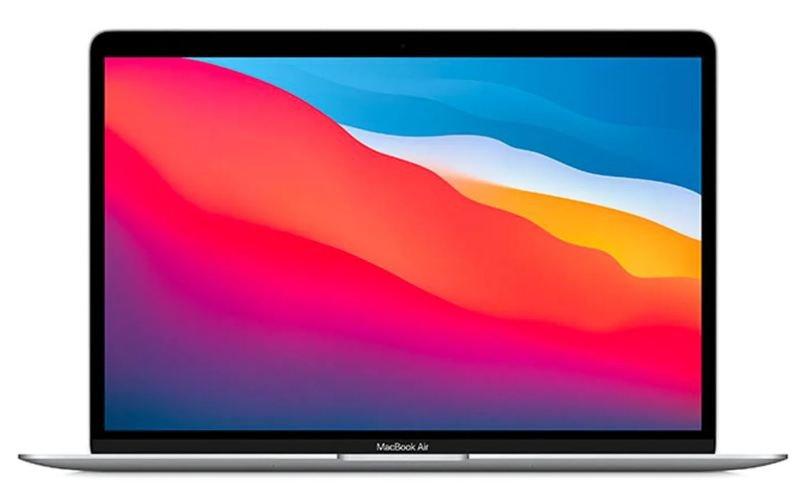 "Apple MacBook Air M1 Chip 8GB 256GB SSD 13.3"" Laptop ..."