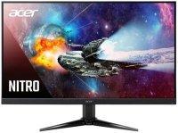 """Acer Nitro QG271 27"""" Full HD ZeroFrame FreeSync 1ms VA Monitor"""