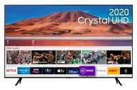 "Samsung UE65TU7092 65"" 4K Ultra HD Smart TV"