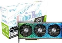 Palit GeForce RTX 3070 8GB GameRock OC Ampere Graphics Card