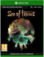 Sea Of Thieves for Xbox One [Enhanced for Xbox One X]