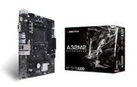 Biostar AMD A32M2 A320 DDR4 mATX Motherboard