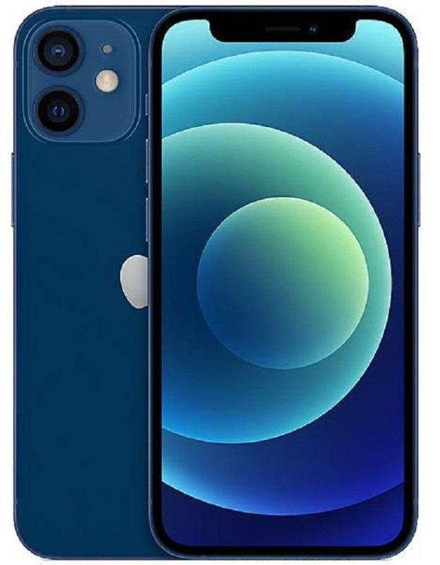 Apple iPhone 12 Mini 64GB Smartphone - Blue