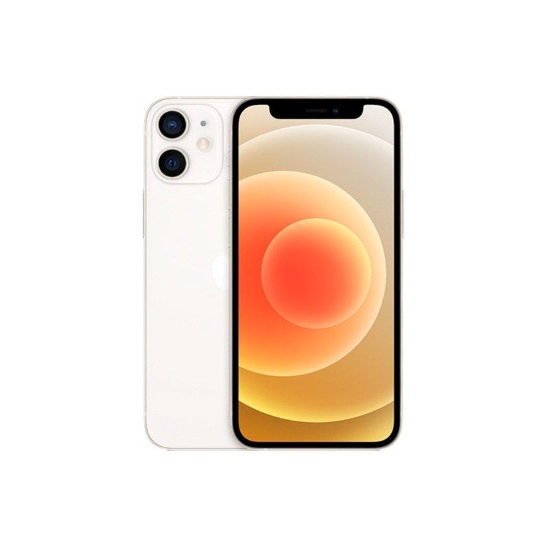 Apple iPhone 12 Mini 128GB Smartphone - White