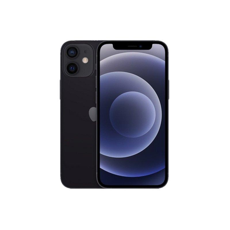 Apple iPhone 12 Mini 64GB Smartphone - Black