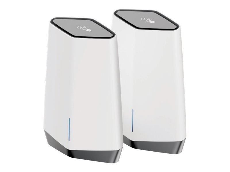 NETGEAR Orbi Pro WiFi 6 Tri-Band Mesh System